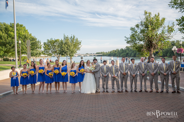 bridal party-001