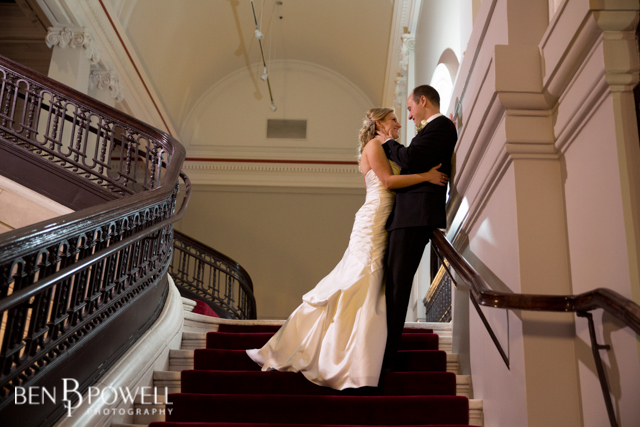 Dc taylor wedding