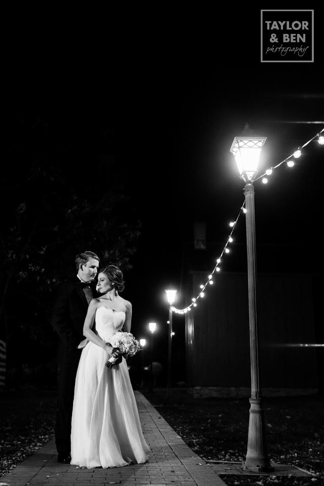 woodlawn manor wedding_night portrait