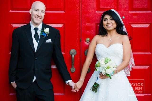 Grand Atrium_Wedding Photography-007