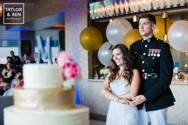 Le Meridien Arlington_Wedding -003