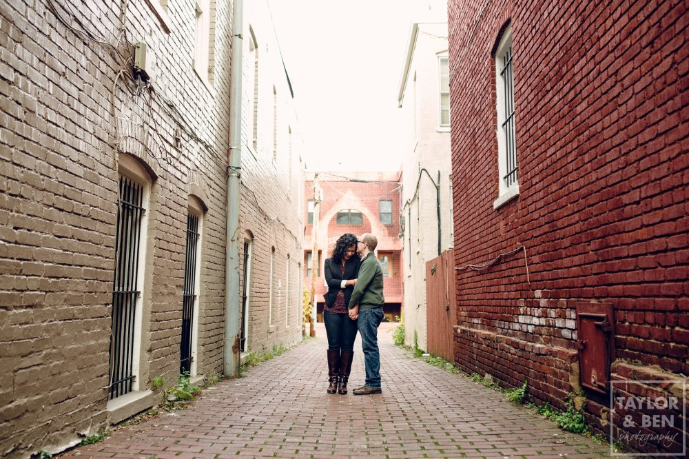 Union Market_Engagement Photos