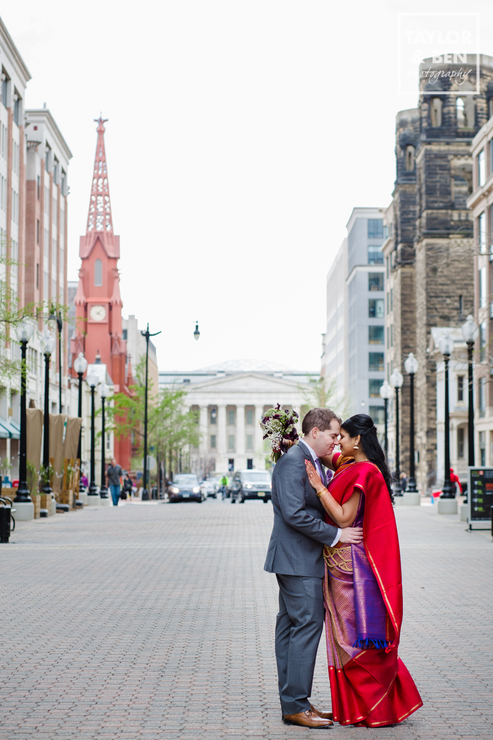 Carnegie Library DC_wedding photography-002